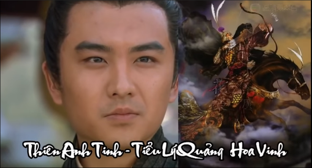 Dù đứng đầu 108 anh hùng, tâm phúc của Tống Giang thực sự chỉ có 5 người - họ là ai? - Ảnh 2.