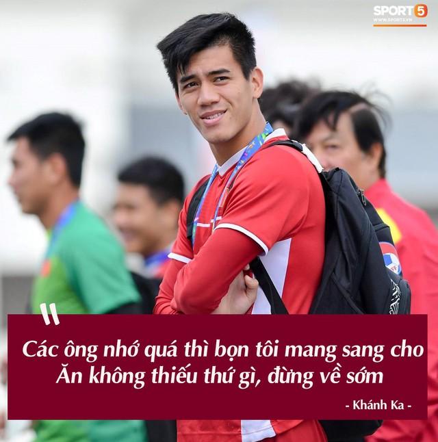 Trước vòng đấu loại trực tiếp Asian Cup 2019, Đặng Văn Lâm tuyên bố: Anh sẽ về nước, nhưng không phải hôm nay - Ảnh 3.