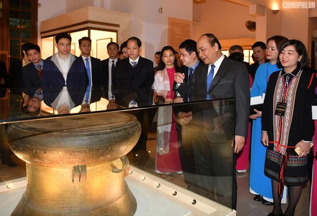 Thủ tướng kỳ vọng sâm Ngọc Linh sẽ làm nên dấu ấn lịch sử mới - Ảnh 2.