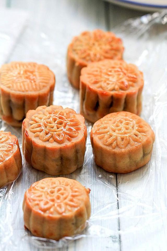 Có một điều phải thừa nhận là các món bánh châu Á truyền thống đều rất cầu kì và tinh tế - Ảnh 4.