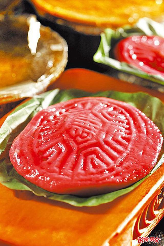 Có một điều phải thừa nhận là các món bánh châu Á truyền thống đều rất cầu kì và tinh tế - Ảnh 5.