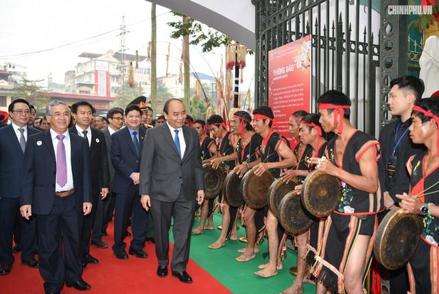 Thủ tướng kỳ vọng sâm Ngọc Linh sẽ làm nên dấu ấn lịch sử mới - Ảnh 4.