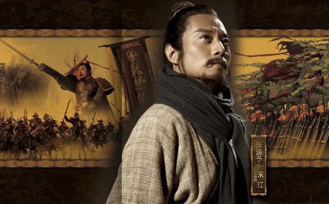 Dù đứng đầu 108 anh hùng, tâm phúc của Tống Giang thực sự chỉ có 5 người - họ là ai? - Ảnh 6.