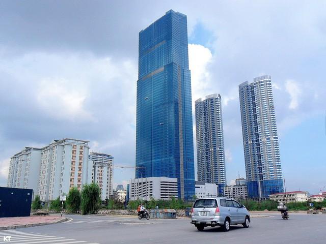 Năm 2019, thị trường BĐS tại 2 thành phố lớn Hà Nội và TP.HCM sẽ ra sao? - Ảnh 1.