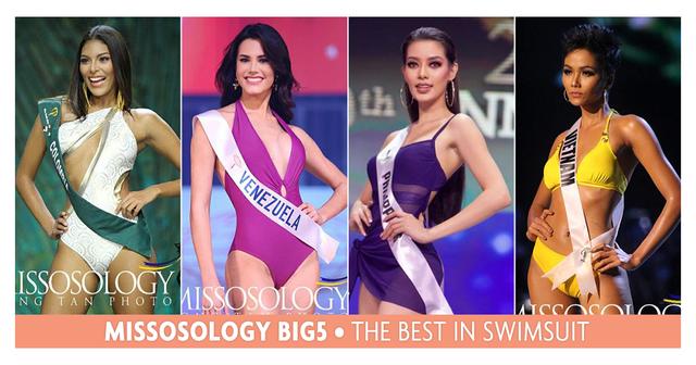 Top khoảnh khắc đẹp nhất các cuộc thi Hoa hậu năm 2018: Có tới 3 mỹ nhân Việt được gọi tên! - Ảnh 1.