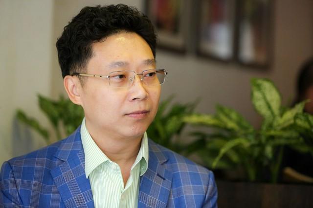 Tâm sự một vendor cấp 1 của Samsung và tương lai công xưởng thế giới tại Việt Nam - Ảnh 1.