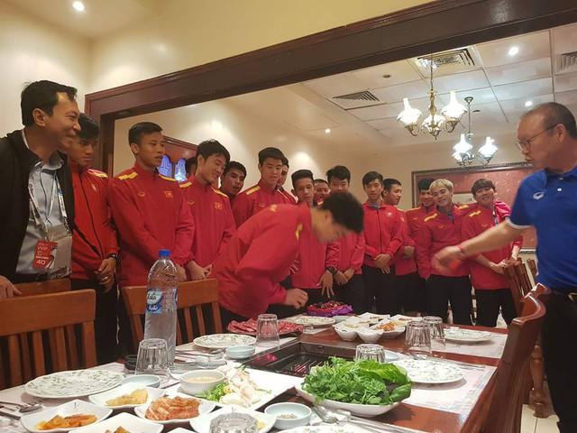AFC book lịch họp với tuyển Việt Nam về vấn đề trọng tài trước thềm tứ kết Asian Cup 2019 - Ảnh 2.