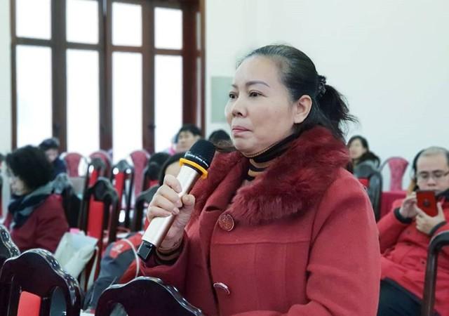 Tiến sĩ Nguyễn Đình Cung:Bộ Công Thương không giữ lời hứa! - Ảnh 1.