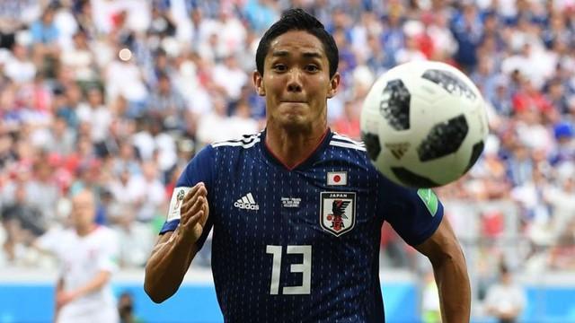 Tiền đạo ngôi sao của Nhật Bản: Tôi không cần ra sân, Nhật Bản vẫn chắc chắn đánh bại Việt Nam - Ảnh 1.
