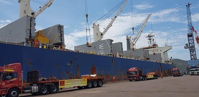 Buộc cảng Quy Nhơn trả lại tiền chênh lệch của khách hàng - Ảnh 1.