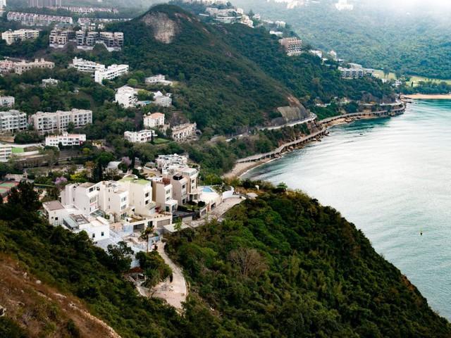 Cuộc sống thượng lưu của giới siêu giàu tại Hồng Kông - Ảnh 12.