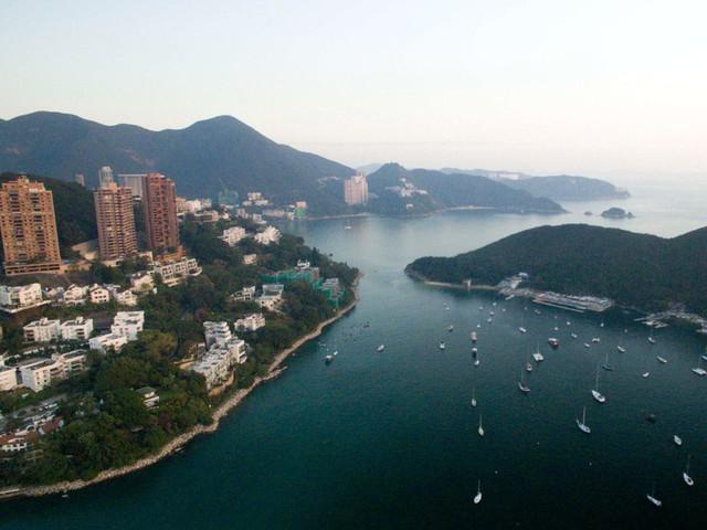 Cuộc sống thượng lưu của giới siêu giàu tại Hồng Kông - Ảnh 13.
