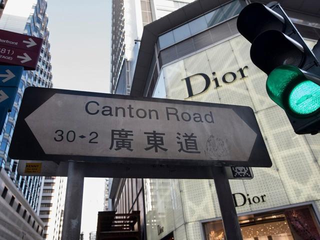 Cuộc sống thượng lưu của giới siêu giàu tại Hồng Kông - Ảnh 17.