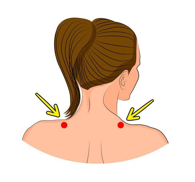 Công việc, áp lực cuộc sống khiến những cơn đau đầu thường xuyên làm phiền bạn: Đây là 10 cách giảm đau ngay lập tức, đơn giản ai cũng có thể thực hiện - Ảnh 9.