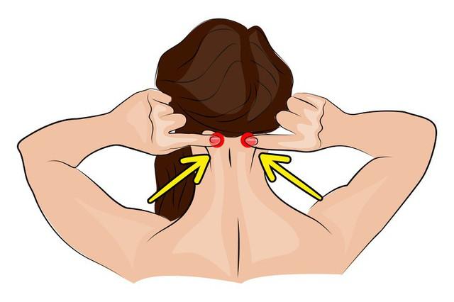 Công việc, áp lực cuộc sống khiến những cơn đau đầu thường xuyên làm phiền bạn: Đây là 10 cách giảm đau ngay lập tức, đơn giản ai cũng có thể thực hiện - Ảnh 7.
