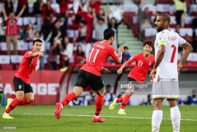 Chơi không tưởng trước Hàn Quốc, Bahrain giúp Việt Nam tăng vọt tự tin trước Nhật Bản - Ảnh 1.