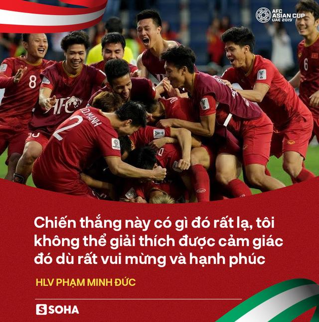 Chuyện từ Nhật Bản: Bóng đá Việt Nam đang vang vọng khắp châu Á! - Ảnh 2.