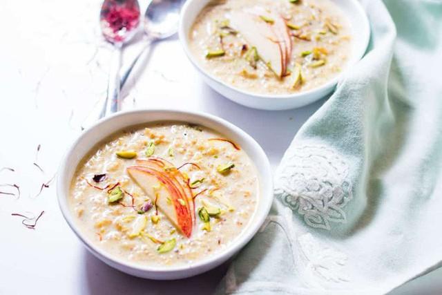 Không chỉ nổi tiếng bằng cà ri, ẩm thực Ấn Độ còn có những món tráng miệng cực kỳ hấp dẫn - Ảnh 2.