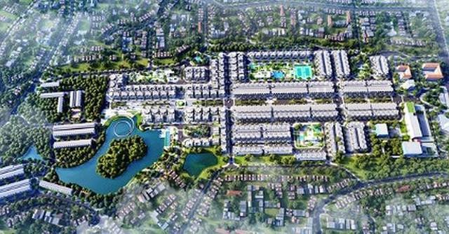Bên trong nhà máy thép biến thành siêu đô thị nghìn tỷ - Ảnh 11.