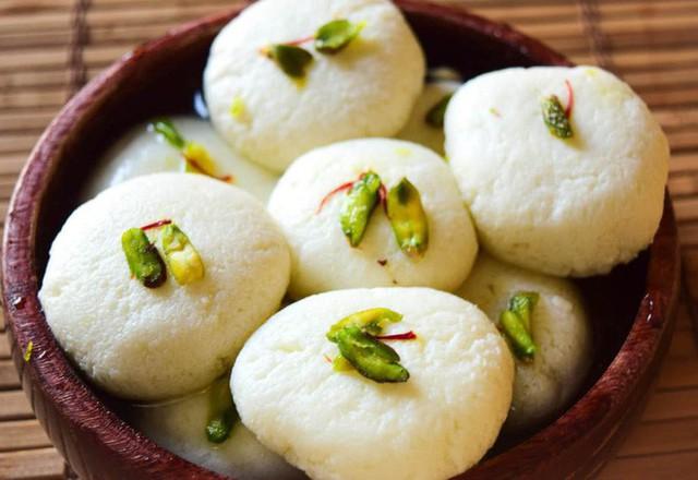 Không chỉ nổi tiếng bằng cà ri, ẩm thực Ấn Độ còn có những món tráng miệng cực kỳ hấp dẫn - Ảnh 13.