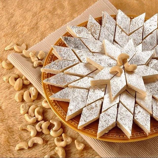 Không chỉ nổi tiếng bằng cà ri, ẩm thực Ấn Độ còn có những món tráng miệng cực kỳ hấp dẫn - Ảnh 18.