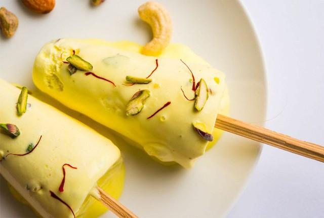 Không chỉ nổi tiếng bằng cà ri, ẩm thực Ấn Độ còn có những món tráng miệng cực kỳ hấp dẫn - Ảnh 20.