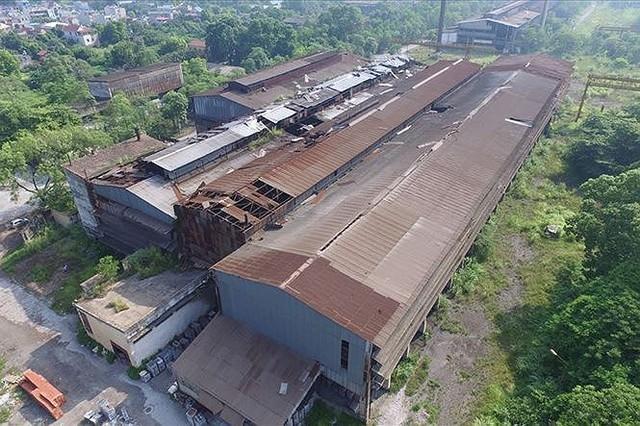 Bên trong nhà máy thép biến thành siêu đô thị nghìn tỷ - Ảnh 3.