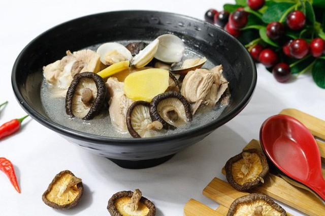 Bồi bổ sức khỏe, chữa bách bệnh với nấm hương, chuyên gia Đông y bật mí bài thuốc quý từ thực phẩm này - Ảnh 4.
