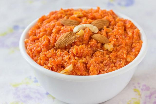 Không chỉ nổi tiếng bằng cà ri, ẩm thực Ấn Độ còn có những món tráng miệng cực kỳ hấp dẫn - Ảnh 8.