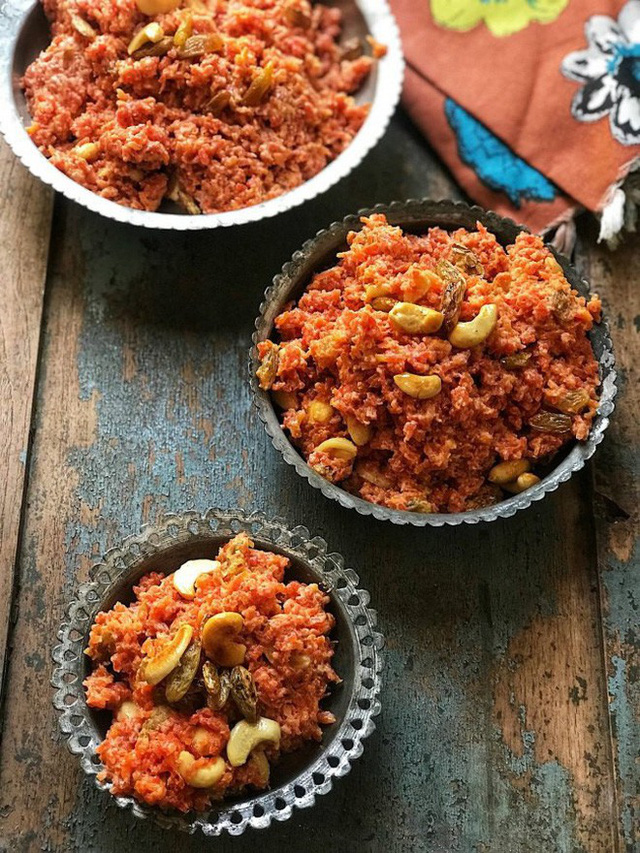 Không chỉ nổi tiếng bằng cà ri, ẩm thực Ấn Độ còn có những món tráng miệng cực kỳ hấp dẫn - Ảnh 9.
