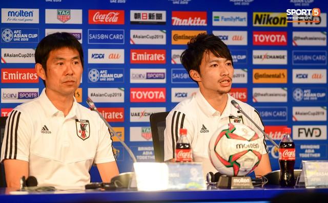 Tiền vệ Nhật Bản: Cầu thủ Việt Nam nhỏ con nhưng chơi bóng giàu kỹ thuật - Ảnh 1.