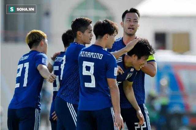 Báo châu Á: Việt Nam hoặc Nhật Bản sẽ kết liễu đối thủ bằng loạt luân lưu nghẹt thở  - Ảnh 1.
