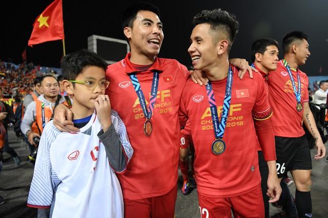 Thắng Nhật Bản ở tứ kết, Việt Nam sẽ hưởng đặc quyền chưa từng có trong lịch sử Asian Cup - Ảnh 1.