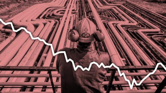 Ngày càng khó để lạc quan vào giá dầu thô - Ảnh 1.