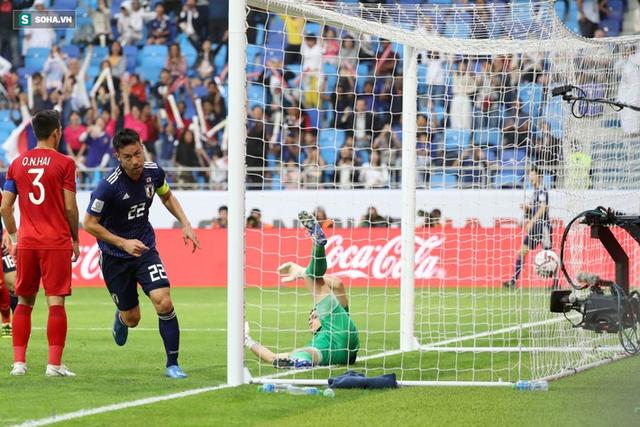 Đá một trận để đời, đội tuyển Việt Nam khiến Nhật Bản toát mồ hôi vào bán kết - Ảnh 1.