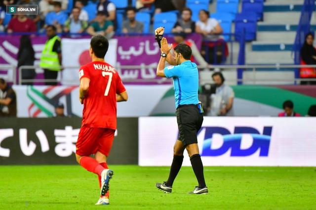 Đá một trận để đời, đội tuyển Việt Nam khiến Nhật Bản toát mồ hôi vào bán kết - Ảnh 2.