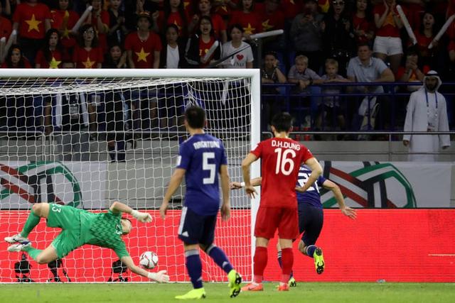 Đá một trận để đời, đội tuyển Việt Nam khiến Nhật Bản toát mồ hôi vào bán kết - Ảnh 5.