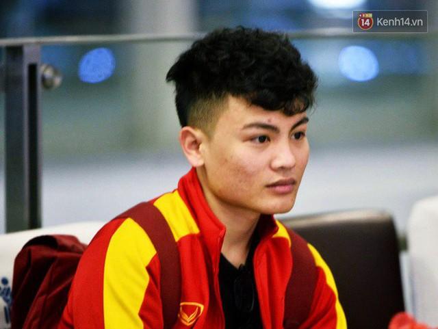 Bố mẹ Văn Hậu, Tiến Dũng và anh trai Quang Hải sang Dubai cổ vũ cho ĐT Việt Nam trong trận tứ kết Asian Cup gặp Nhật Bản - Ảnh 7.