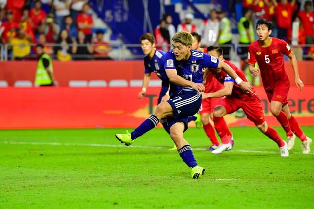 Đá một trận để đời, đội tuyển Việt Nam khiến Nhật Bản toát mồ hôi vào bán kết - Ảnh 7.