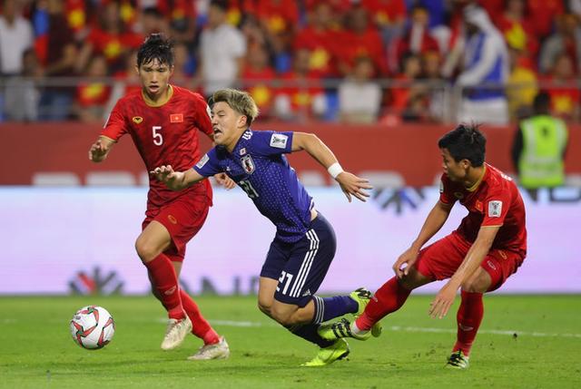 Đá một trận để đời, đội tuyển Việt Nam khiến Nhật Bản toát mồ hôi vào bán kết - Ảnh 8.