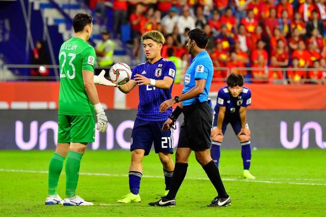 Đá một trận để đời, đội tuyển Việt Nam khiến Nhật Bản toát mồ hôi vào bán kết - Ảnh 9.