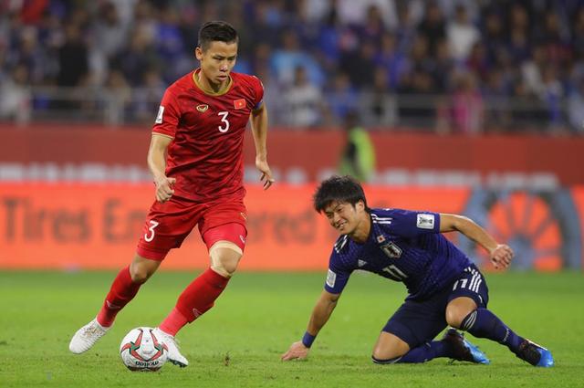Đá một trận để đời, đội tuyển Việt Nam khiến Nhật Bản toát mồ hôi vào bán kết - Ảnh 10.