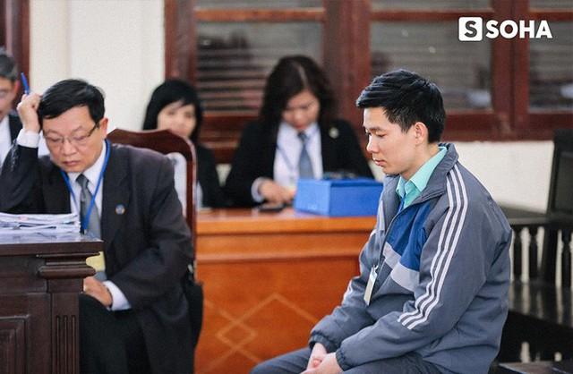 Hoàng Công Lương: Nếu tôi phải đi tù, mong sẽ không còn BS nào chịu chung số phận của tôi - Ảnh 1.