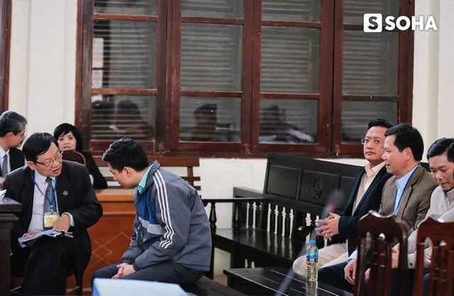 Hoàng Công Lương: Nếu tôi phải đi tù, mong sẽ không còn BS nào chịu chung số phận của tôi - Ảnh 3.
