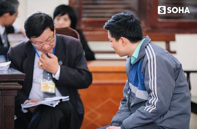 Hoàng Công Lương: Nếu tôi phải đi tù, mong sẽ không còn BS nào chịu chung số phận của tôi - Ảnh 4.