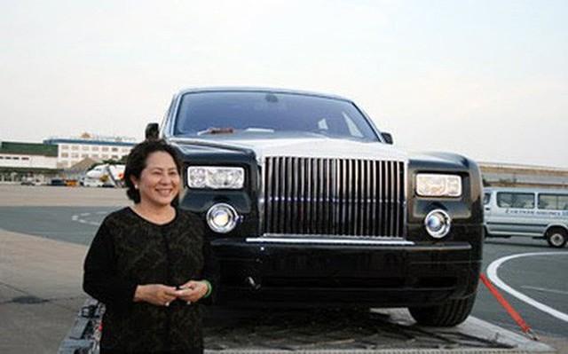 Bà Dương Thị Bạch Diệp và 67.000 lượng vàng vay của Agribank TP.HCM - Ảnh 2.