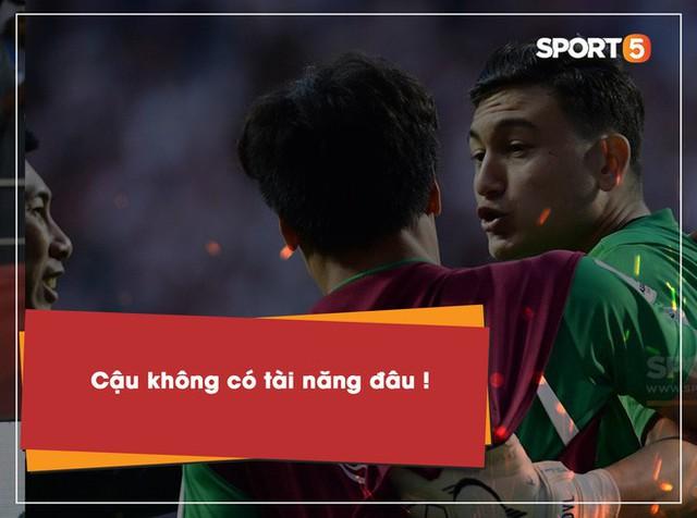 Đặng Văn Lâm và cuộc hành trình khó tin từ một cậu bé bị quên lãng trở thành thủ môn số 1 tuyển Việt Nam - Ảnh 2.