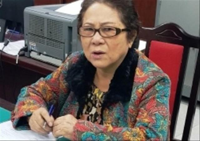 Vì sao nguyên Phó Chủ tịch TPHCM Nguyễn Thành Tài tiếp tục bị khởi tố - Ảnh 2.