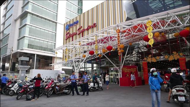 Số phận những dự án đất vàng của nữ đại gia Dương Thị Bạch Diệp  - Ảnh 2.