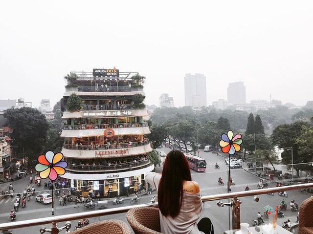 Update giá vé ngồi xem pháo hoa những điểm hot nhất Hà Nội: vé cao hơn năm ngoái nhưng vẫn ùn ùn người đặt mua - Ảnh 2.